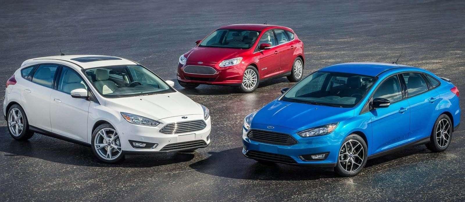Автомобиль Ford Focus — Отражение Ваших возможностей   Автомобильный портал