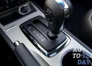 Автомобиль и автоматическая коробка передач