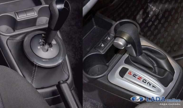 Автомобиль лада с автоматической коробкой передач — Все о Лада Гранта