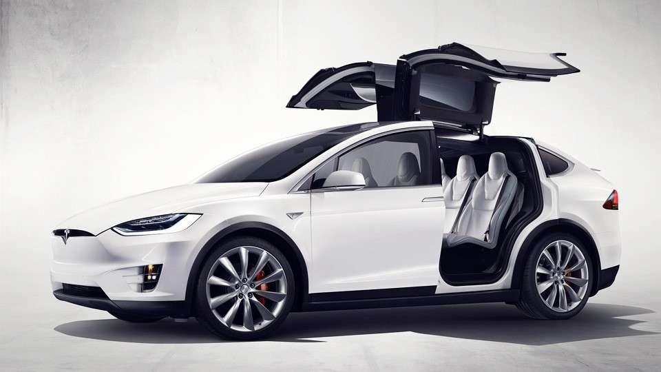 """Автомобили компании """"Тесла"""": модели, характеристики, цены"""