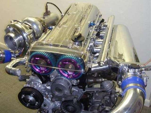 Двигатели производства Японии, лучшие японские моторы