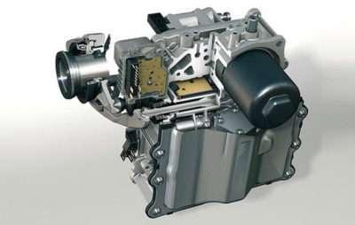 Гидромеханическая трансмиссия автомобиля, назначение и устройство — Автомеханик