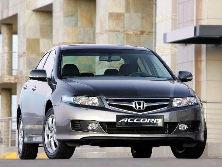 Honda Accord — плюсы и минусы выбора автомобиля   Плюсы и минусы