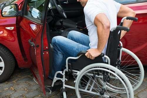 Как получить автомобиль инвалиду от государства: кому положены, нюансы