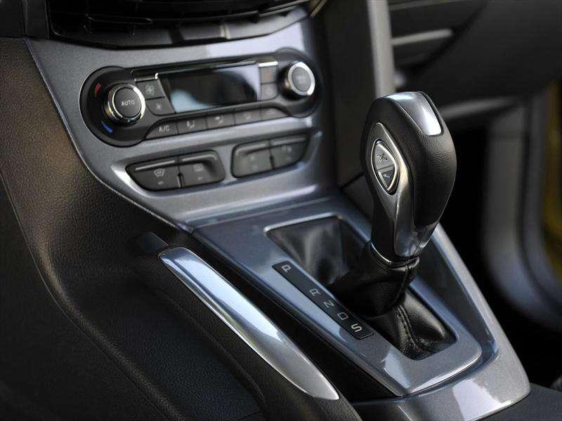 Какая коробка передач на ford focus iii поколения
