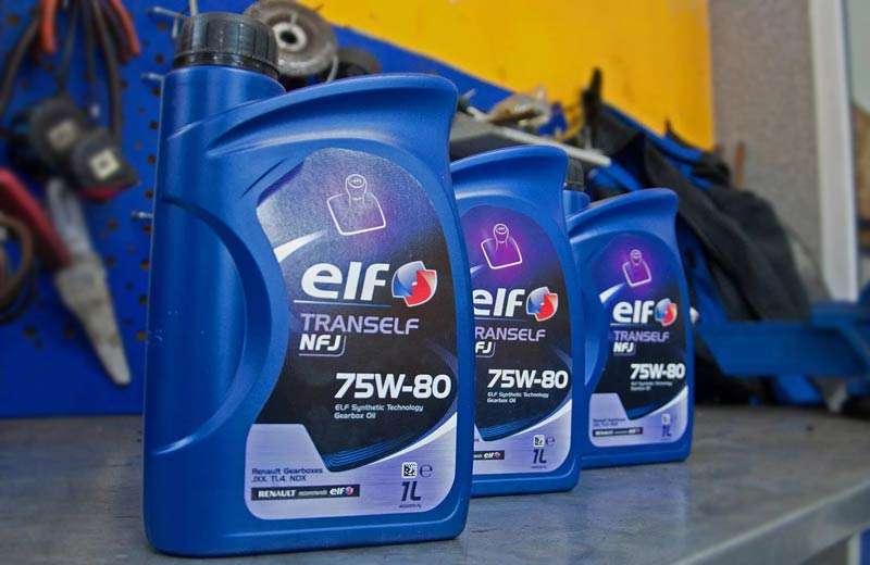 Какое масло выбрать для механической коробки передач