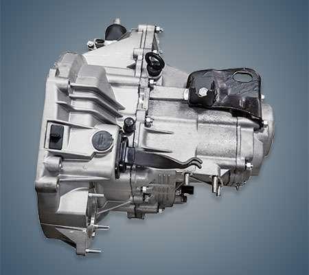 КПП ВАЗ 2110 — пятиступенчатая механическая коробка Лада 110 |