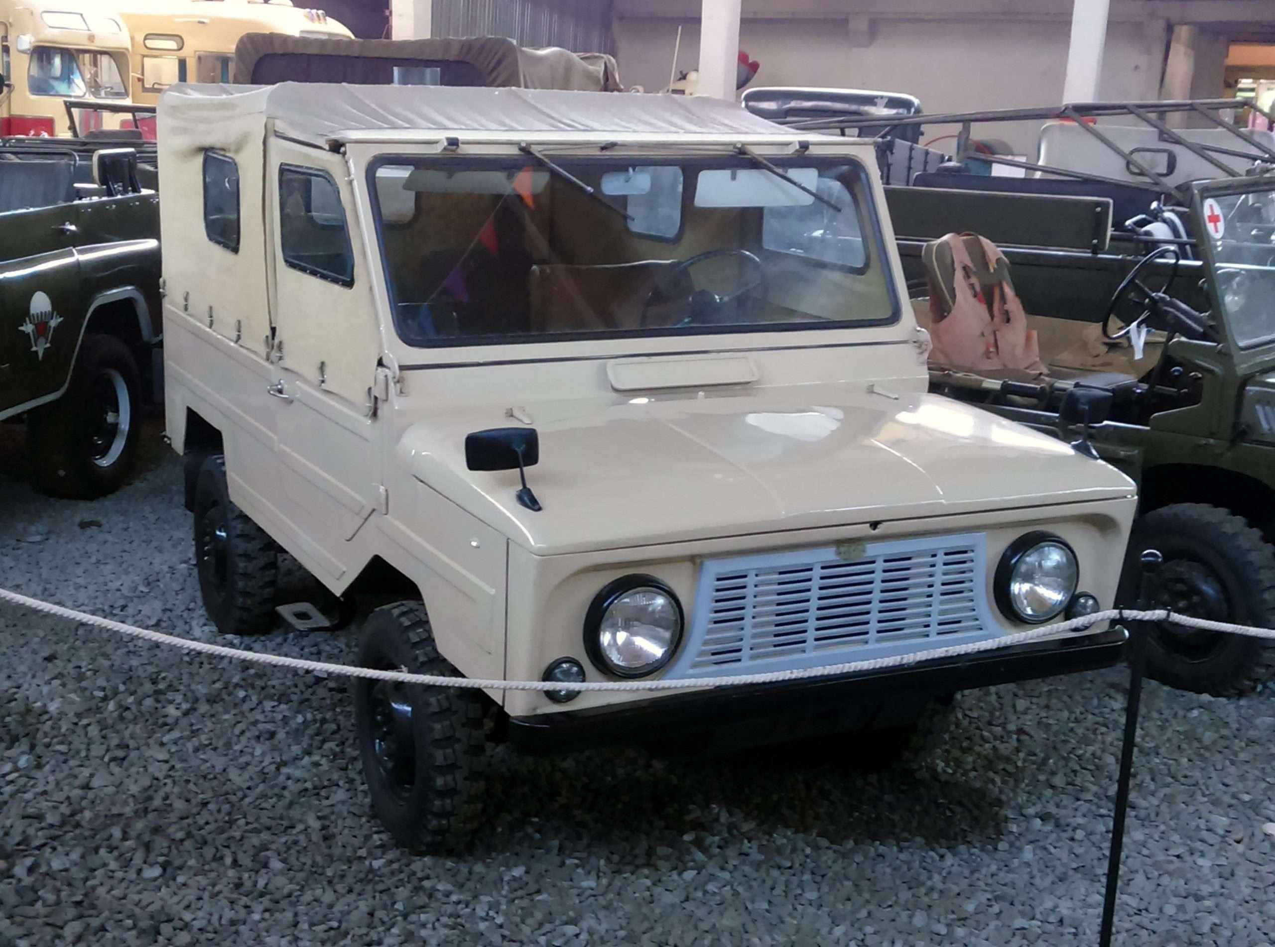 ЛуАЗ 969 технические характеристики эксплуатация и ремонт: машина волынка