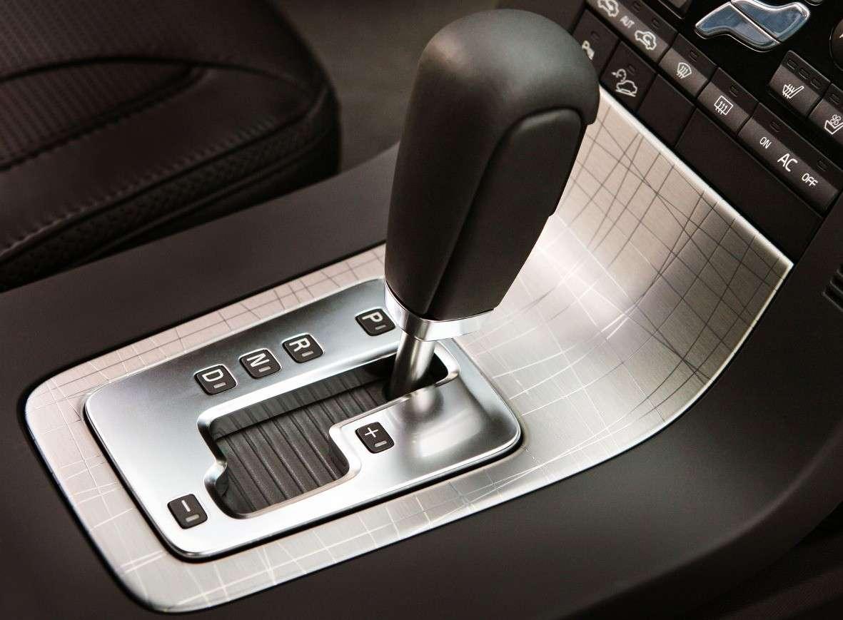 Машина автомат: автомобили с автоматической коробкой передач