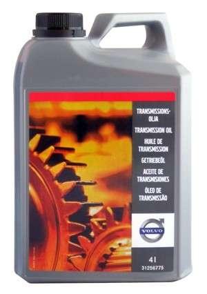Моторное масло для Volvo – какое масло заливать в АКПП и двигатель?