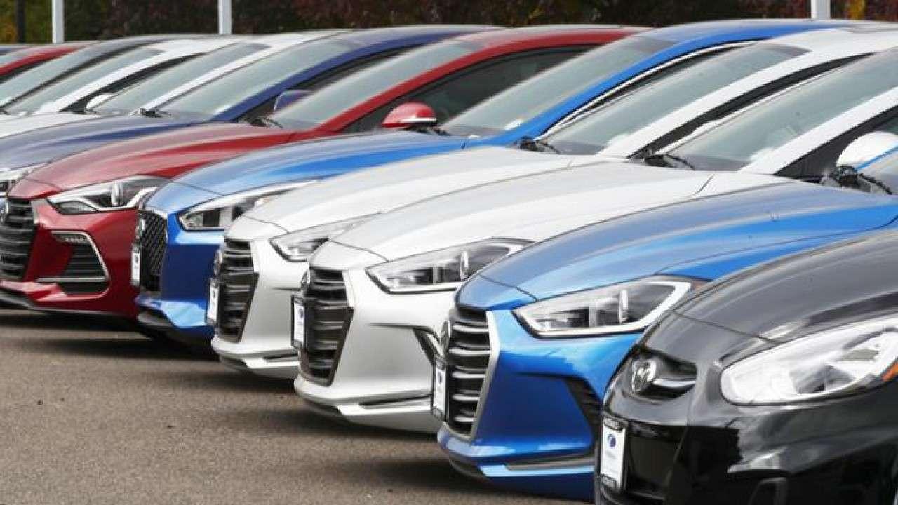 Недорогие машины с автоматом: подержанные до 300 000 рублей и новые