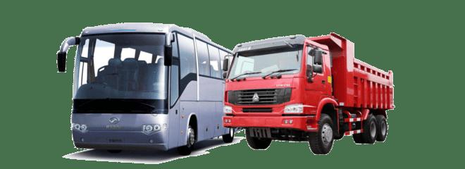 Ремонт трансмиссии грузовиков и автобусов в Москве | ООО «ГРУЗСЕРВИС»