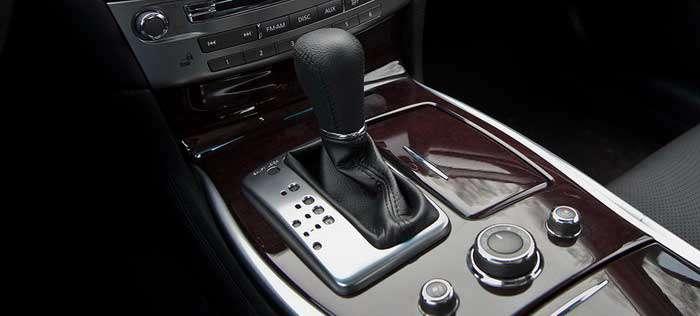 Способы решения проблем с коробкой автомат в автомобиле bmw, причины