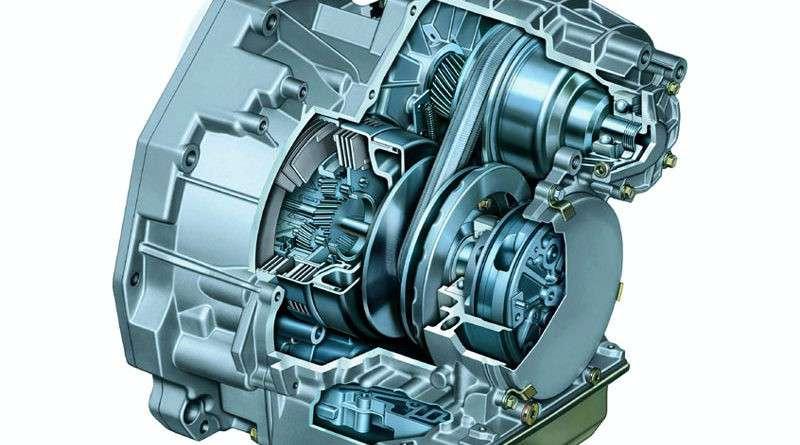 СVT, вариатор, бесступенчатая коробка передач; что это такое; Автоновости и советы автолюбителям