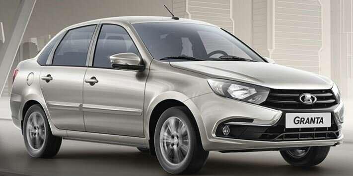 Топ 5 самых дешёвых новых автомобилей с АКПП в России | Я — Автолюбитель | Яндекс Дзен