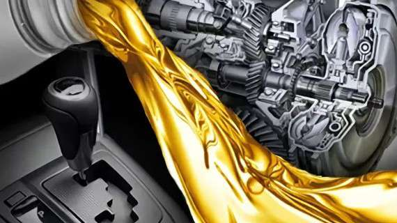 Замена масла в КПП автомобиля