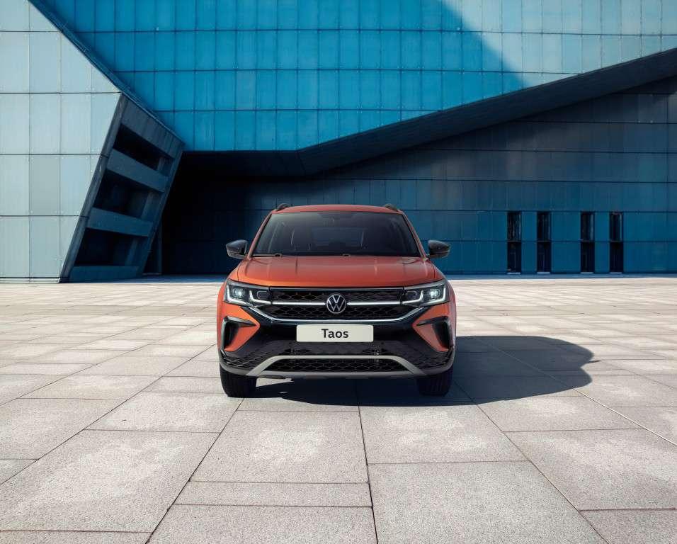Cамый дешевый VW Taos едет в РФ, Hyundai опубликовала цены на новый Tucson, царапины на бампере — авто на штрафстоянку