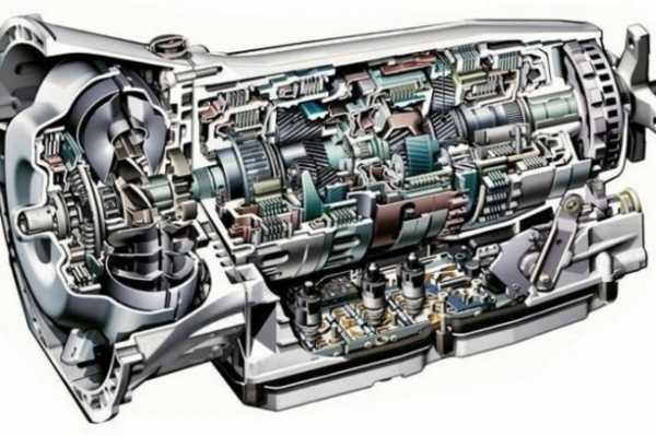 Что такое АКПП в автомобиле расшифровка?