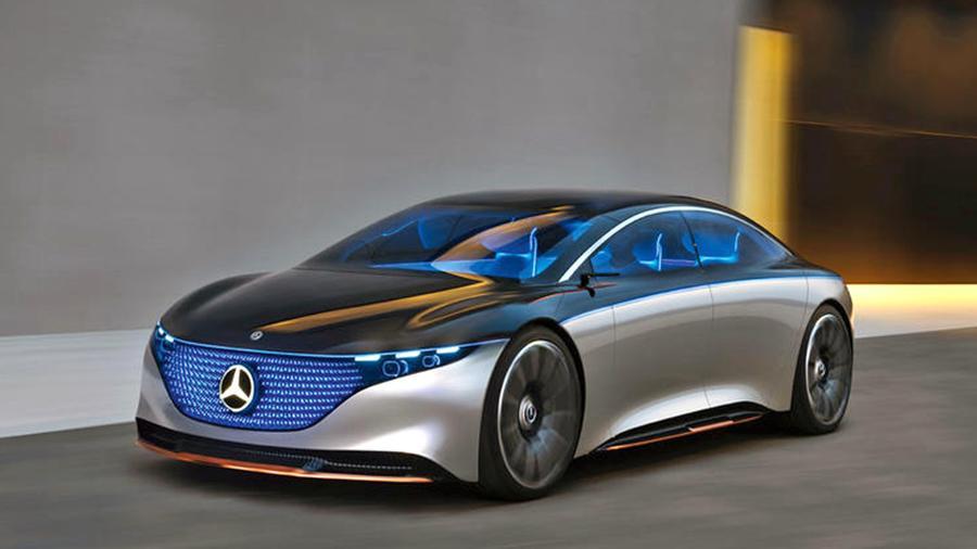 Новые модели Mercedes в 2020 году