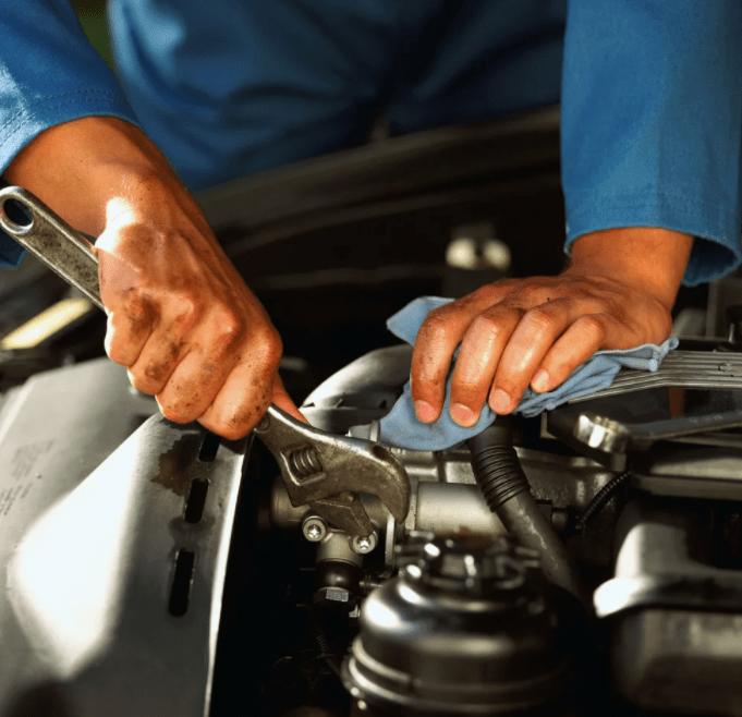 Обслуживание и эксплуатация автомбиля
