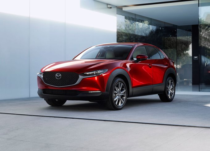 Компактный кросс Mazda CX-30 может временно исчезнуть в России